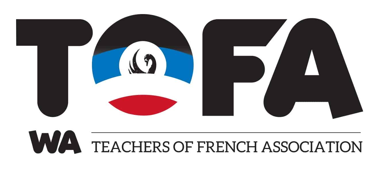 A community of French Teachers in WA